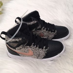 Girls Nike Air Jordan High Tops | Poshmark